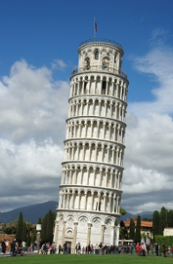 The_Leaning_Tower_of_Pisa_Small